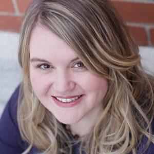Suzanne Gosselin