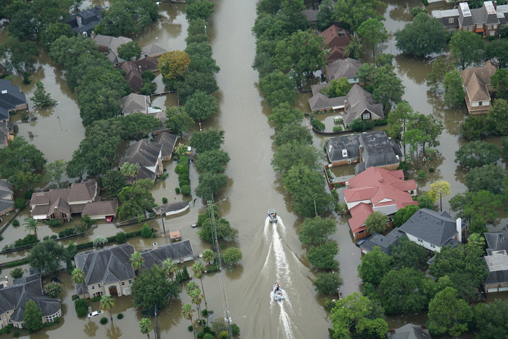4 Things to Remember After Hurricane Harvey