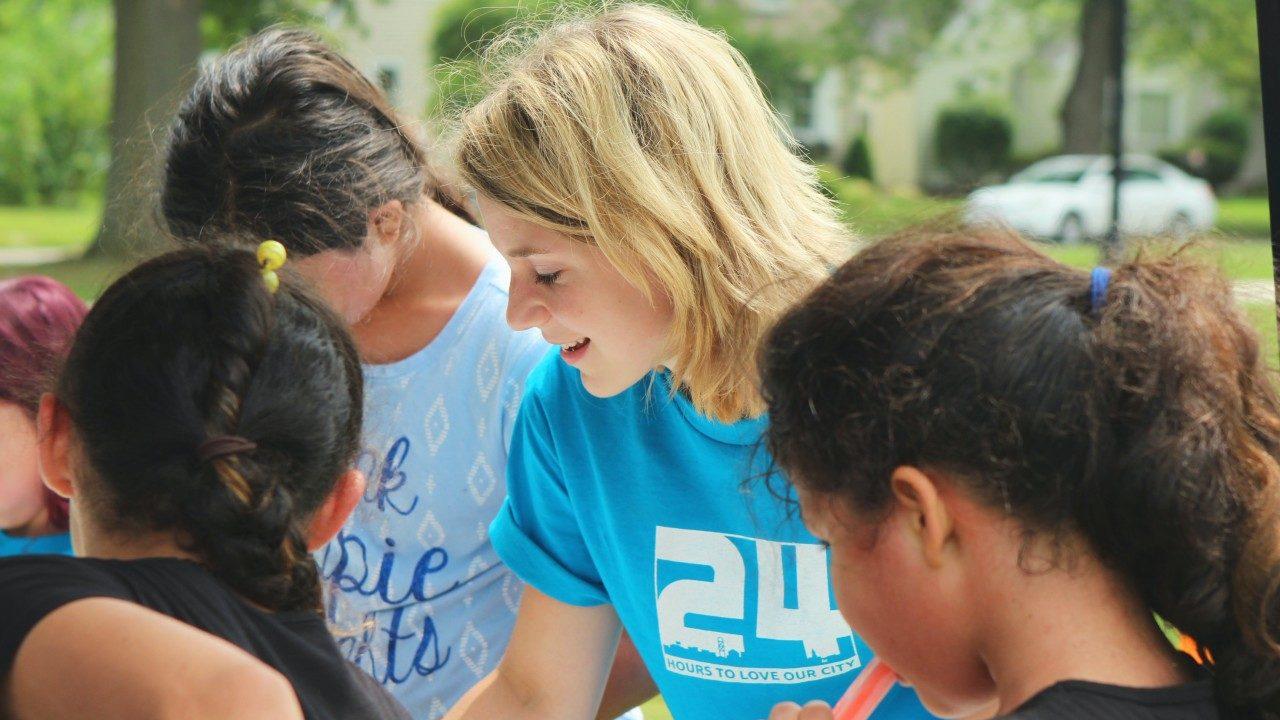Tips for Volunteering