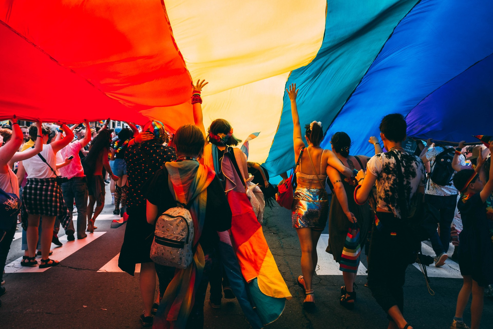 How to Love Your LGBT Neighbor During Pride Month (and Every Month)