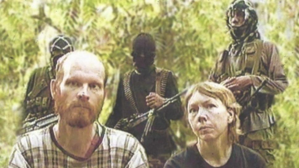 Five Questions With Terrorist Kidnapping Survivor Gracia Burnham