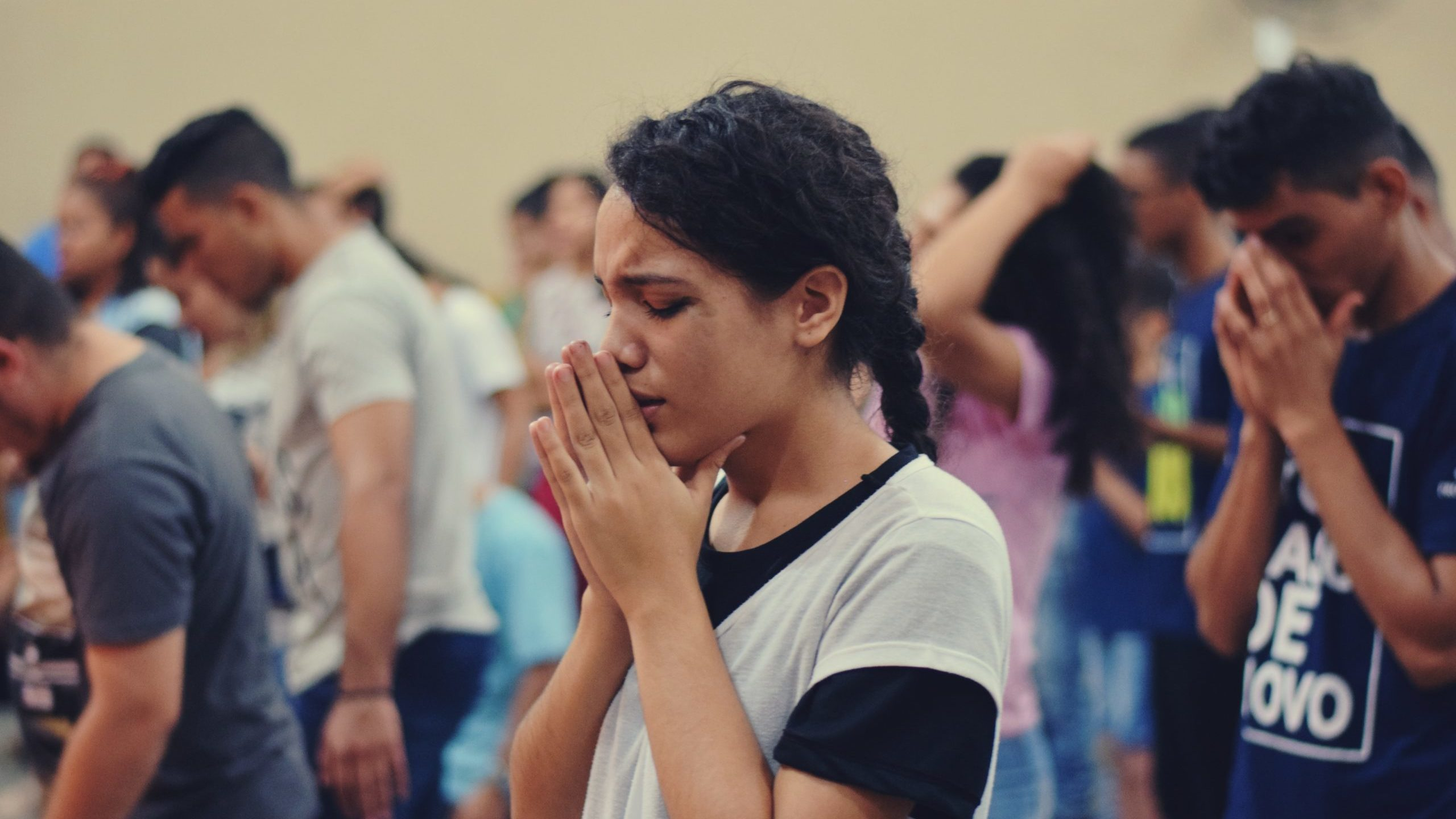 We Say We Pray for Our Leaders…But Do We?